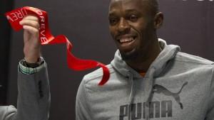 Teure Werbekampagne verhagelt Puma die Zahlen