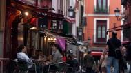 Schönes Wetter, beschauliche Gässchen, cooles Studentenleben: Deutsche Auslandsstudenten lieben Spanien.