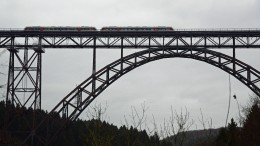 Mehr als 1000 Eisenbahnbrücken abrissreif