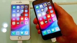Showdown zwischen Apple und Qualcomm