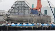 Israel nimmt sieben Verdächtige im U-Boot-Deal fest