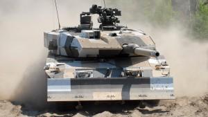 Rüstungsexporte auch unter Gabriel kaum gebremst