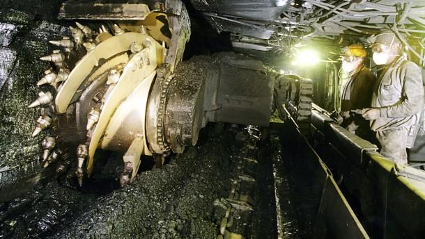 Ein Sammelbecken für deutsche Kohlekraftwerke?
