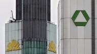 Muss die Commerzbank Boni ausschütten, die noch vor der Übernahme bewilligt wurden?