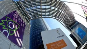 RWE könnte Innogy verkaufen