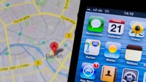 Ist Google bald wertvoller als Apple?