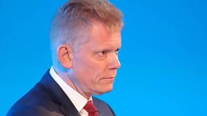 Guido Kerkhoff wird dauerhaft Thyssen-Vorstandschef