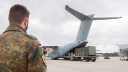 Die Bundeswehr auf dem Spitzenplatz
