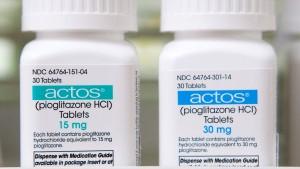 Milliardenstrafen gegen Pharmafirmen