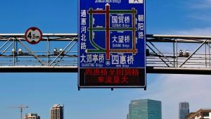 Chinesen gehen auf Einkaufstour in Europa