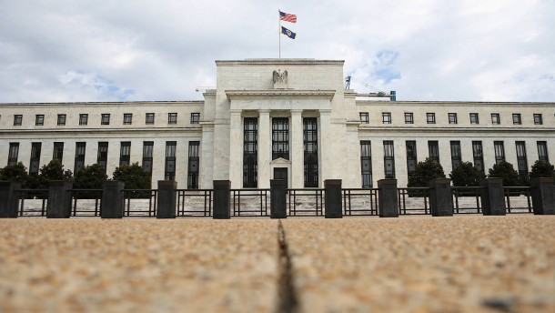 Fed kündigt Wertpapierkäufe für 60 Milliarden Dollar monatlich an
