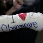 Wird an diesem Donnerstag das Ende von Obamas Gesundheitsreform besiegelt?