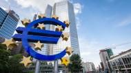Die alte EZB wird verkauft