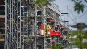 Berlin will den Immobilienkauf für Ausländer einschränken