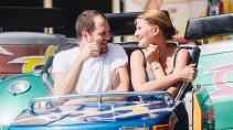 Seltsame Internet-Dating-Geschichten