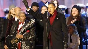 Obama bringt eigene Partei gegen sich auf