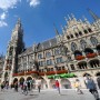 Der Stadt München steht nach einem neuen Städteranking eine glänzende Zukunft bevor.