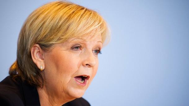 Hannelore Kraft: Ohne Strom-Rabatte wandert Industrie ab