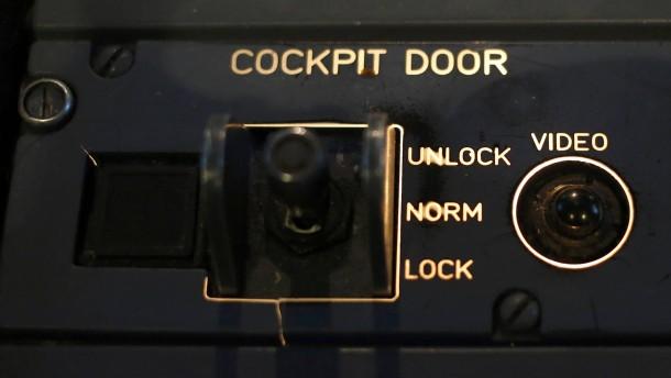 Der Feind im Cockpit