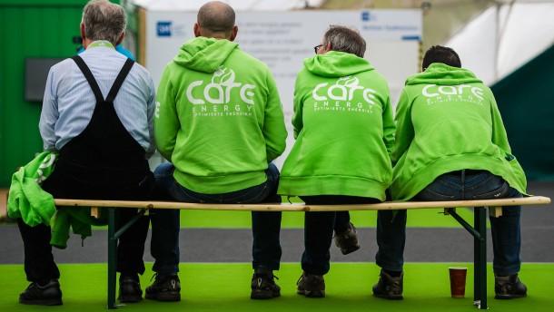 Stromanbieter Care Energy ist insolvent
