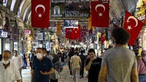 Lira-Verfall ruft Banken auf den Plan