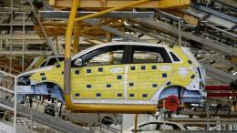 China öffnet sich vollständig ausländischen Autoherstellern