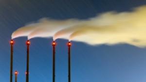 Weniger Treibhausgase in der EU