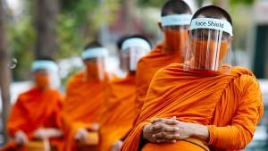 Thailand droht die wirtschaftliche Katastrophe
