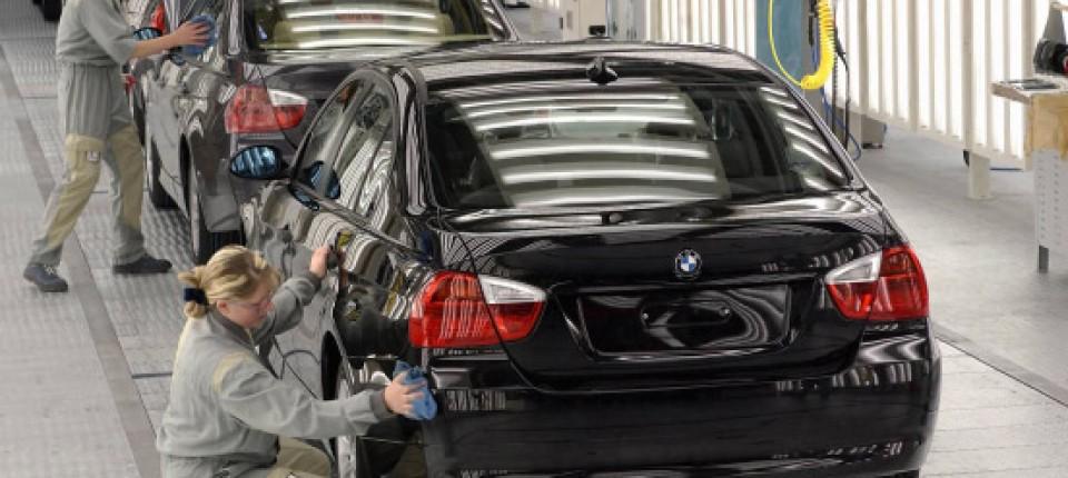 Studie Russland überholt Deutschland Als Automarkt Unternehmen Faz