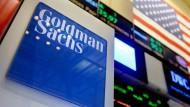 Chinesische Bank nennt sich zufällig Goldman Sachs