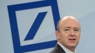 Der letzte Versuch der Deutschen Bank