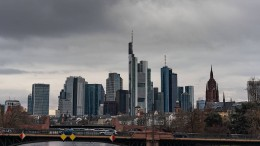Deutsche Banken müssen ihre Kosten deutlich senken