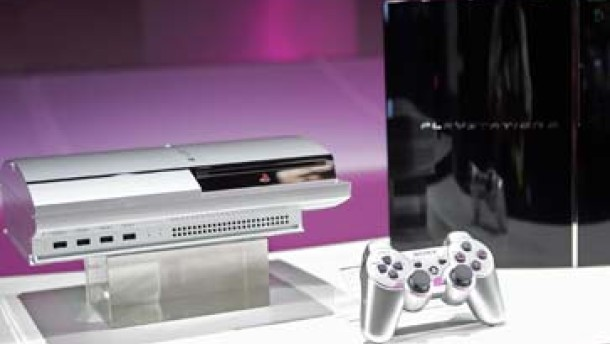 Playstation 3 drückt Sony-Gewinn