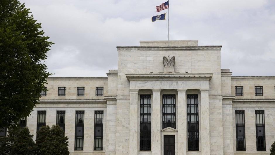 Die amerikanische Notenbank unter Jerome Powell hatte die hohen Inflationsraten bisher immer als vorrübergehend bezeichnet.