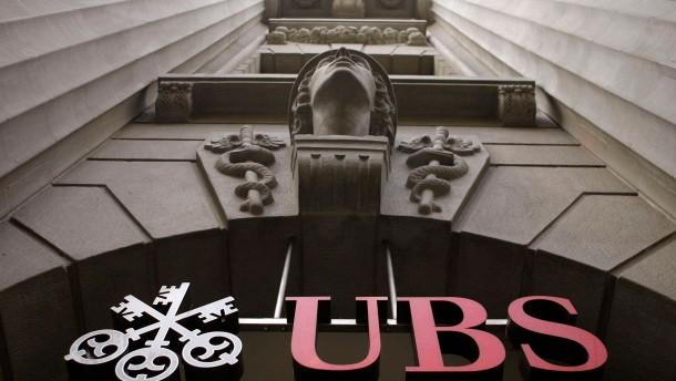 UBS holt einstige Schrottpapiere vom Schweizer Staat zurück