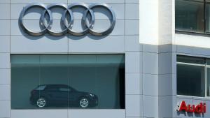 Verhafteter Audi-Manager will aussagen