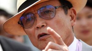 Schreckensszenarien aus Tokios Finanzministerium