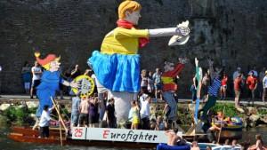 Merkel will Euro-Rettungsfonds nicht verlängern