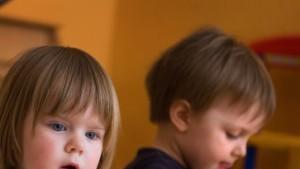 Mehr Bildung für die armen Babys