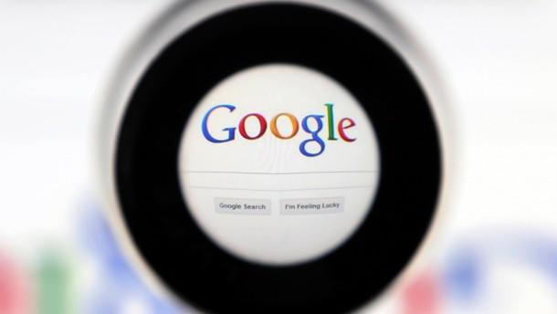 Google beruft Leutheusser-Schnarrenberger in Lösch-Beirat