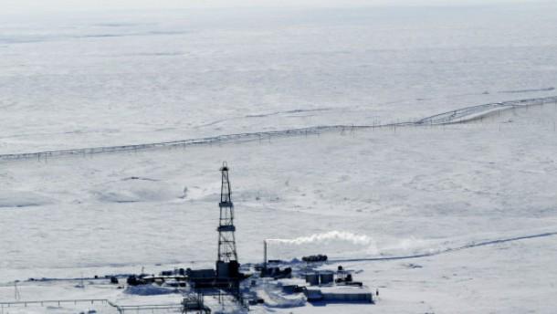 BP kooperiert mit russischem Staatskonzern