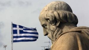 Der Schulden-Masterplan aus Athen