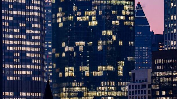 Bundesbank beurteilt Finanzsystem als stabiler