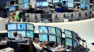 Kapitalanlage in der Krise