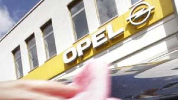 Opel als Verbündeter gegen die Mafia