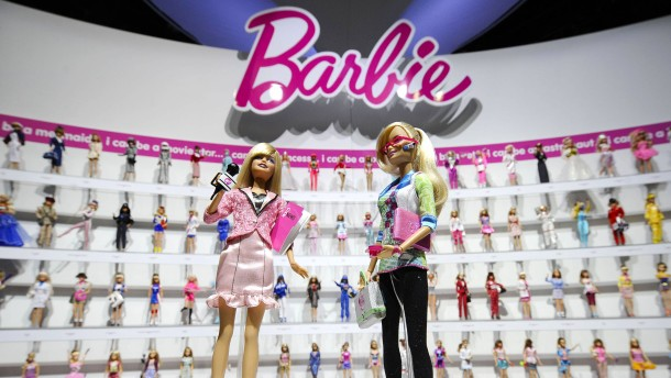 Zieht Barbie bald in die Schlossallee?