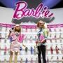 Barbie-Puppen locken offenbar wieder mehr Käufer, berichtete der Mattel-Konzern gerade.