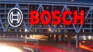 Einzelne Bosch-Mitarbeiter im Visier der Behörden
