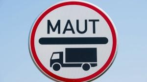 Lkw-Maut künftig auf allen Bundesstraßen