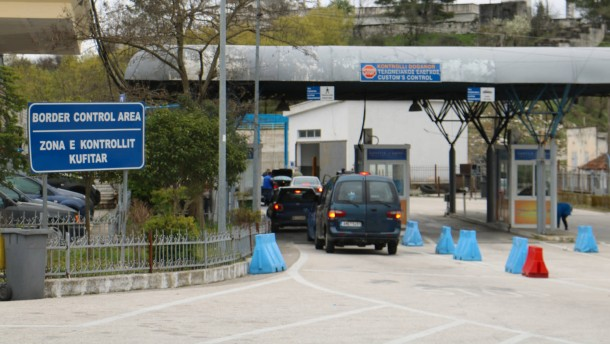 Der steinige Weg der neuen Balkan-Route